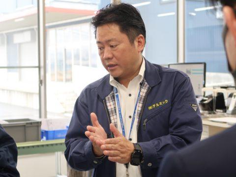 【中部経済新聞_掲載】新卒社員の採用強化、来春40人計画