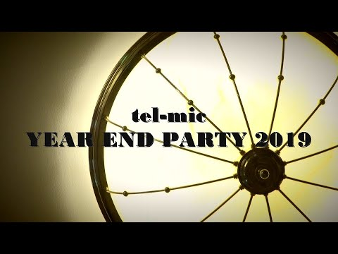 TELMIC YEAR END PARTY 2019
