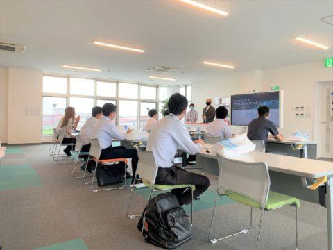 テルミック工場見学会/勉強会開催しました。