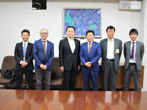 愛知県外初!拠点設立 島根営業所を開設しました