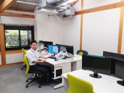 【日刊工業新聞社_掲載】テルミック島根に新拠点  西日本のサービスを強化