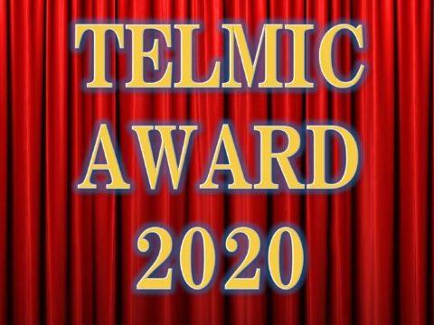 TELMIC AWARD2020 開催!金属加工会社の年間表彰式🥇