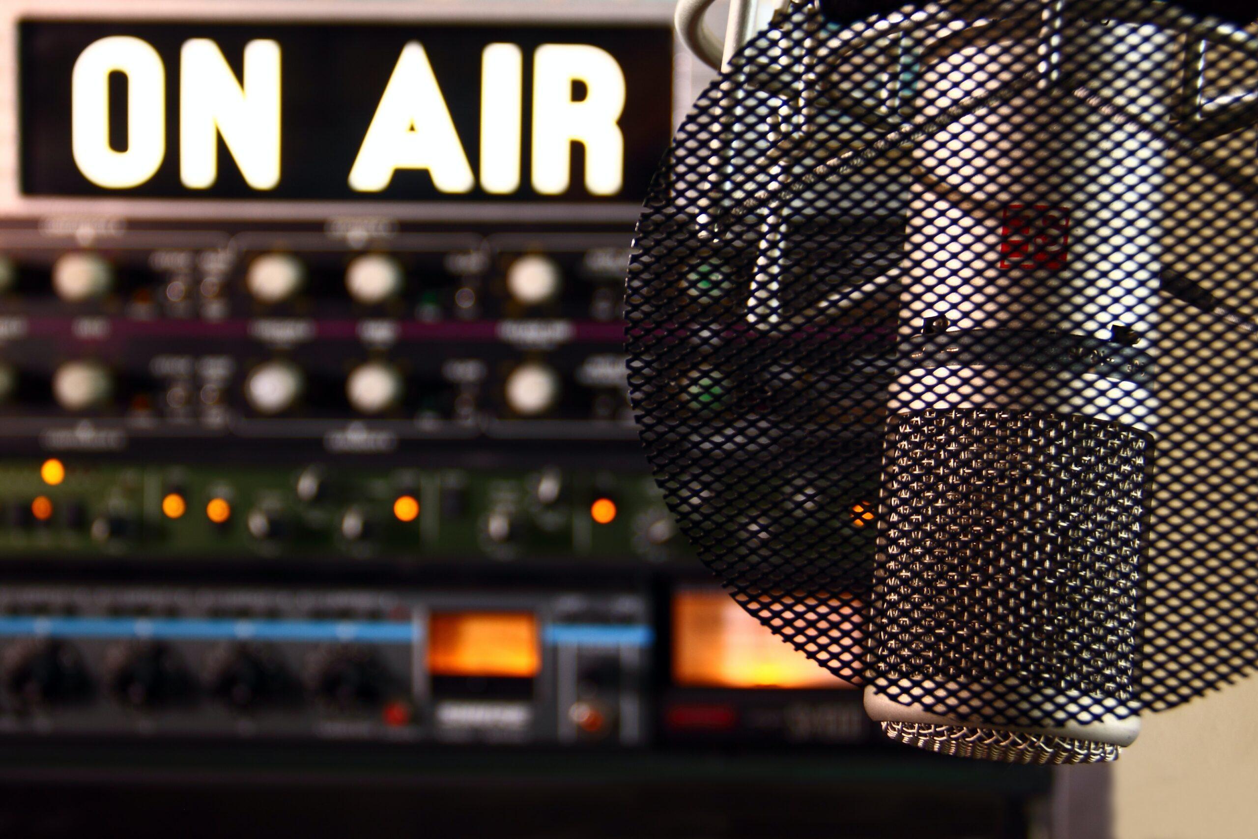 【ラジオ放送】~CBCラジオ8月の放送予定表~