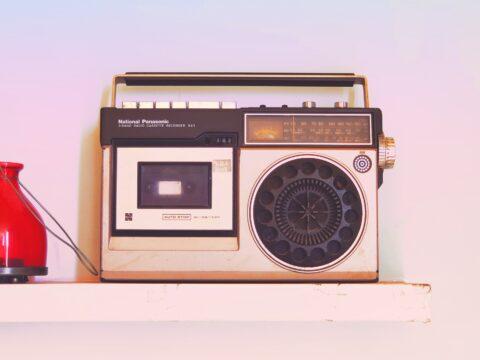 【ラジオ放送】~CBCラジオ10月の放送予定表~